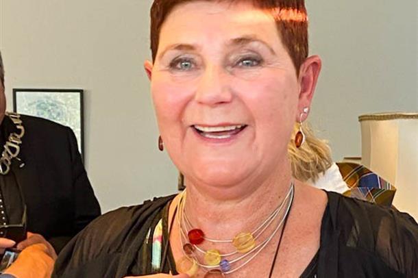 Ann Åse