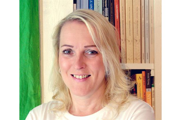 Carola Karl Urvik