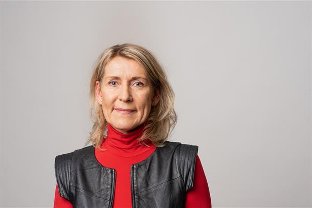 Hulda Gunnlaugsdottir