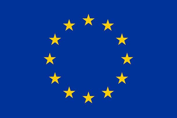 EU-flagg