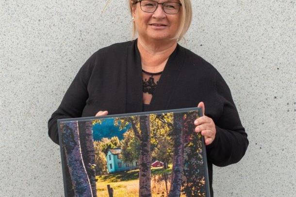 Lisbeth Ann Johansen