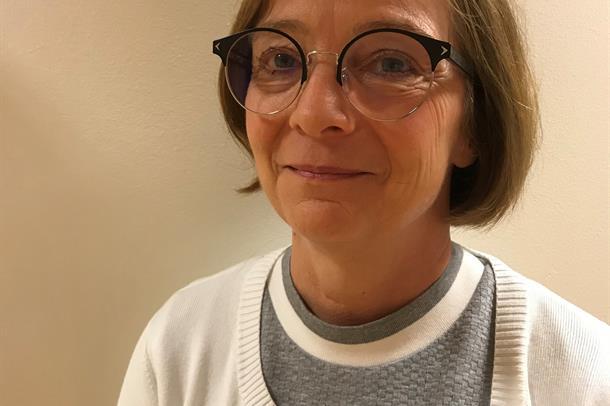 Siri Tau Ursin er ansatt som ny direktør for de prehospitale tjenestene i Helgelandssykehuset.